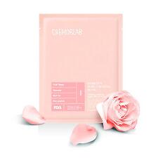 Cremorlab Herb tea pure calming mask Moisture New Korean Cosmetic 1pcs K beauty