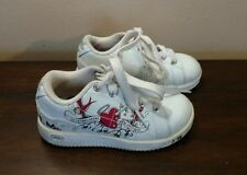 Red By Marc Ecko Phranz-Casanova Toddler Shoes Sneakers Size 7