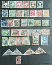 Mozambique Company Various Mint & Used Small Collection.