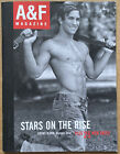 Abercrombie & Fitch Magazine - A&F Issue #2 Christmas 2004 - Jeremy Bloom
