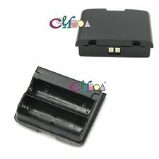Battery Case (2x AA Battery) for YAESU two way Radio walkie talkie vx-6r vx-7r