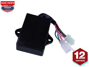 Ignitor CDI Box For Kawasaki Mule 2500 2510 2520 FD501V FD590V FD611V 21119-2157