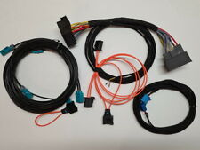 AUDI A6 4G (FACELIFT) RMC TO MIB2 ADAPTOR WIRING HARNESS