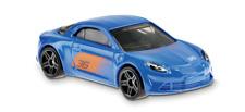 HOT WHEELS 2007 MODELS FORD GTX1 BLUE FACTORY
