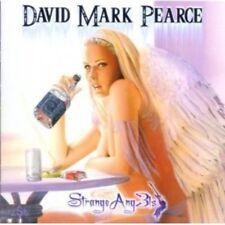 Pearce, David Mark-Strange Angels AOR HEAVEN CD Nouveau neuf dans sa boîte