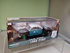 Greenlight 1:43  Green Machine , Ford 1949