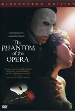 The Phantom of the Opera [New DVD] Ac-3/Dolby Digital, Dolby, Dubbed, Subtitle