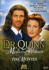 Dr. Quinn, Medicine Woman: The Movies (2006, REGION 1 DVD New)
