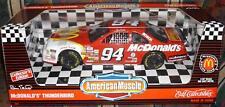 1:18 Ertl Nascar #94 Bill Elliott T-Bird 'McDonald's'
