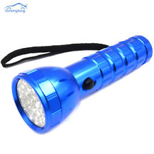 28 LED Light Auto Air Conditioning Detector Leak Test Flashlight/ electric torch