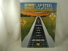 Lap Steel Guitar Fred Sokolow Patterns for Steel Players