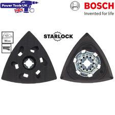 Bosch 2608000493 AVZ93G STARLOCK Velcro Sanding Plate Base - GOP PMF Multi Tools