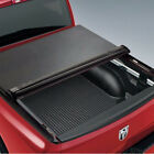 Lock Roll Up Soft Tonneau Cover 6.5 FT Short Bed FOR 94-01 Dodge Ram 1500/2500