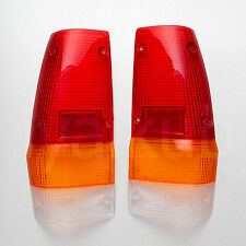 79-82 Mitsubishi L200 Express Mighty Max Plymouth Dodge Ram 50 Tail light lens