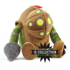 BIOSHOCK BIG DADDY 40 CM PELUCHE PUPAZZO figure 2 infinite sorellina plush doll