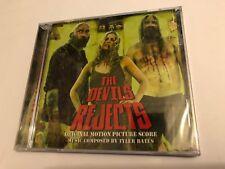 THE DEVIL'S REJECTS (Tyler Bates) OOP 2005 La-La Score Soundtrack OST CD SEALED