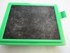 Riccar 1500P, 1500M & 1800S HEPA Filter-RF15- Odor Neutralizing-Charcoal