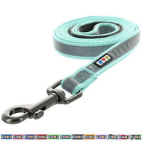 Pet Soft Padded Reflective Puppy / Dog Leash 6 foot by Pawtitas