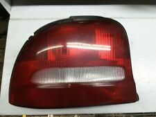 95 96 97 98 99 Neon L. Tail Light 72269 (Fits: Neon)