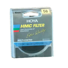 Hoya ND400 58 mm Filter Neutral Density Multi-Coated USED, GREAT CONDITION