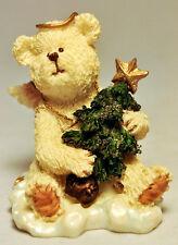 Boyds Bears & Friends: Firley - Style 24153 - Li'l Wings - Angel Bears