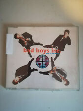 CD Maxi - Bad Boys Inc., More to this World