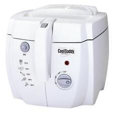 Presto CoolDaddy Electric Deep Fryer