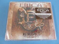 EPICA - RETROSPECT [3 Disc] CD (SEALED) $2.99 S&H