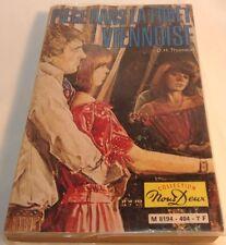 Book in French PIEGE DANS LA FORET VIENNOISE Livre en Francais COL. NOUS DEUX