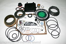 Dodge 42RLE Master Rebuild Kit Transmission Transaxle Overhaul Chrysler Jeep