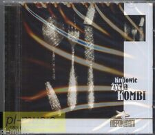= KOMBI - KROLOWIE ZYCIA [niepokonani] // CD sealed