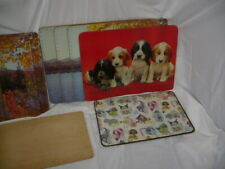 Job Lot about 60 different Items forTray & pot holders inc.Rotacane For Weaving