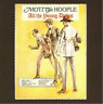 Mott the Hoople-All the Young Dudes  (UK IMPORT)  CD / Remastered Album NEW