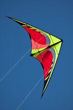 Prism Quantum Sport Kite 2017 - Fire