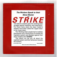 WELL PACK BAND-the workers speak to their slave masters with strike   LP   dub