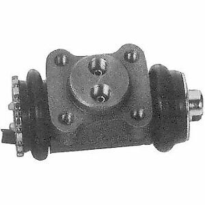 JB2512 Rear Lower Wheel Cylinder - Ford Courier, Mazda B1600 1800 2000 77-85