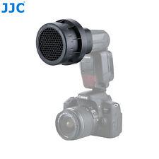 JJC Stacking Honeycomb Grid Light Modifier Cap For Canon 580EX 580EX II 600EX RT