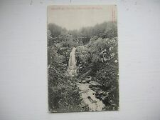 Glen Eaisdale Falls, Whiting Bay, Arran. Nr Lamlash, Brodick etc  -- Kerr - 1904
