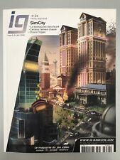 IG Magazine # 24 - Février / Mars 2013 - Etat Neuf