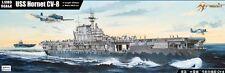 MERIT 62001 USS Hornet CV-8 in 1:200