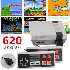 AV SUPER Classic Edition Konsole Mini Retro Eingebaute 620 Spiele Spielkonsole