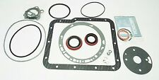 GM Powerglide Transmission Overhaul Kit Upgrade w/ Teflon Rings Gasket 1962-1973