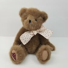 Boyds Bears Plush Teddy Bear Heirloom Series Teddy Bear BRANDON MICHAEL 10""