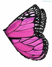 - OPEN PACKAGED - Douglas Dreamy Dress-ups Wings Pink Monarch Butterfly