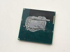 Genuine Intel Core i5-4200M CPU Processor SR1HA 3MB Cache 2.5GHz