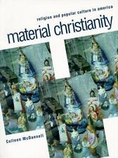 Material Christianity: Religion and Popular Culture in America-ExLibrary