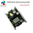 1pcs Power Supply for 200W 5R 230W/7R Sharp Beam Moving Head Light on sale