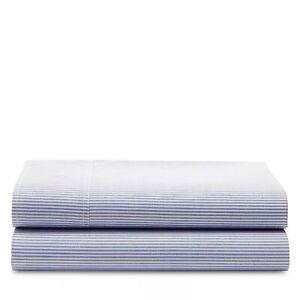 NIP Ralph Lauren Oxford Stripe Queen Fitted Sheet
