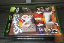 Sneakers Toys'R'Us Exclusive (Xbox 2002) FACTORY SEALED! - RARE! - EX!
