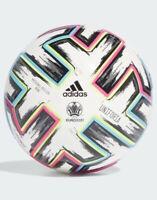 Adidas Fußball Football Weiss TPU UNIFORIA Europa 2020